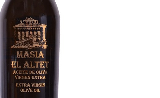 Masia El Altet olive oil - Masía el Altet