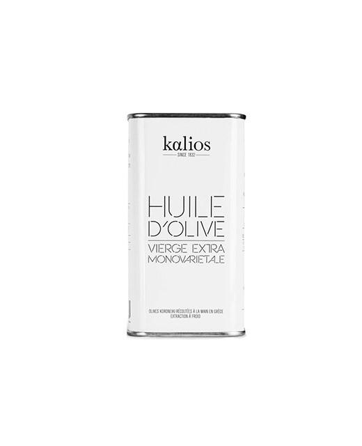 Extra virgin olive oil - Balanced - Kalios