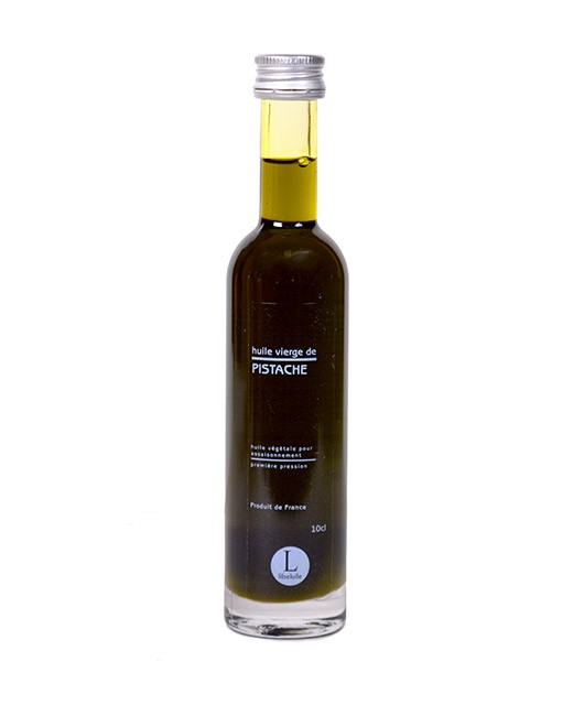 Pistachio Oil 25 cl