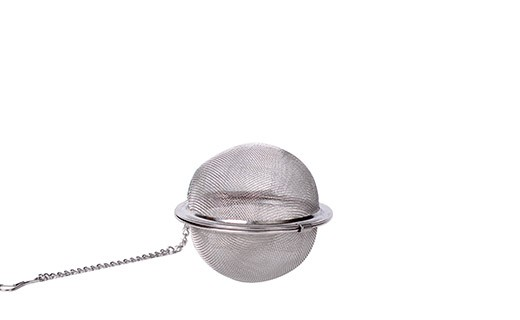 Tea ball infuser - 2 cups - Dammann Frères