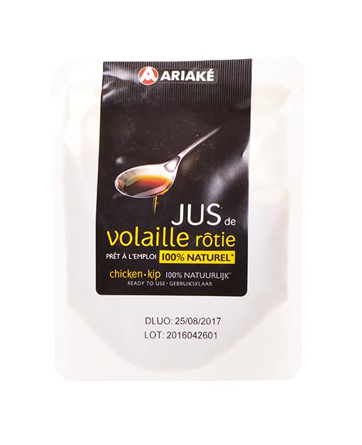 Poultry Juice - Ariaké