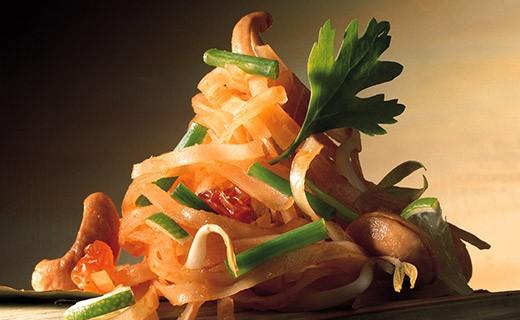 Pad Thai cooking set - Blue Elephant
