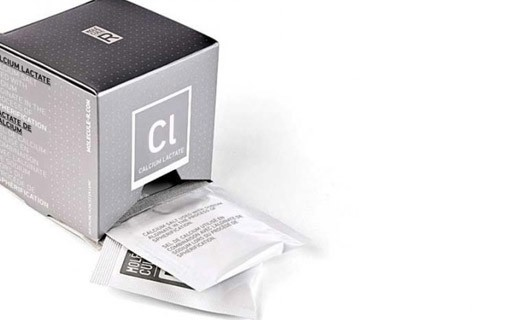 Calcium lactate - Molécule-R