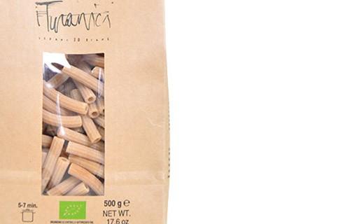 Organic Sedani 20 Righe Turanici - Mancini