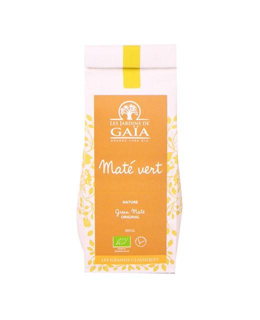 Yerba Maté - Les Jardins de Gaïa