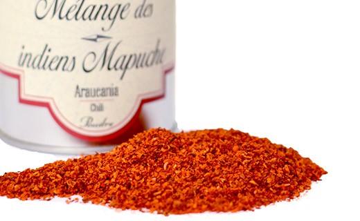 Mapuche spice mix - Terre Exotique