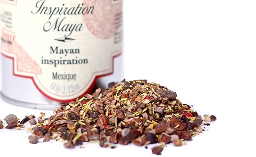 Maya spice mix - Terre Exotique