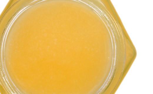 Organic Lavender honey  - Miellerie du Bousquet