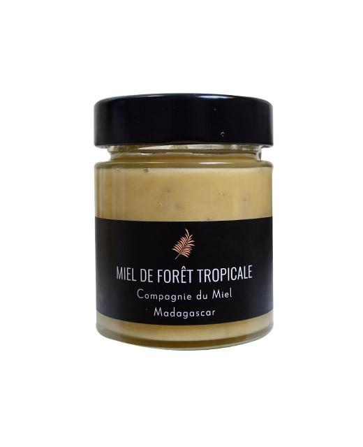 Tropical forest honey - Compagnie du Miel