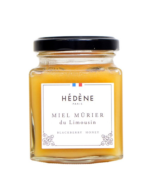 Mulberry honey from Limousin  - Hédène