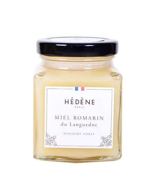 Rosemary honey from Languedoc