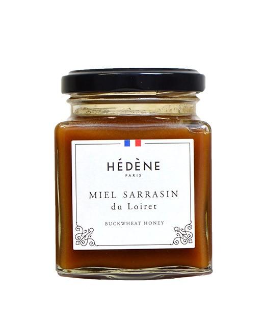 Buckwheat honey from Loiret - Hédène