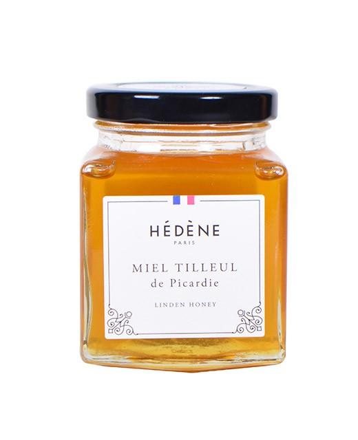 Lime honey from Picardy - Hédène