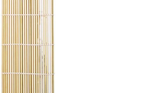 Makisu bamboo rolling mat -