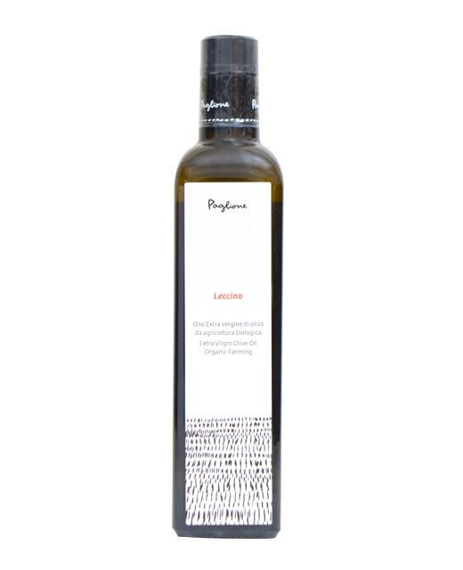 Leccino extra-virgin olive oil - Paglione