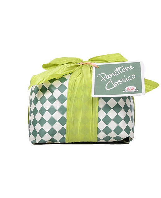 Traditionnal Panettone