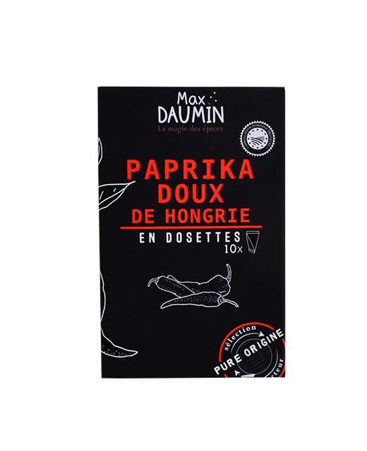 Sweet paprika PDO - fresh pods - Max Daumin