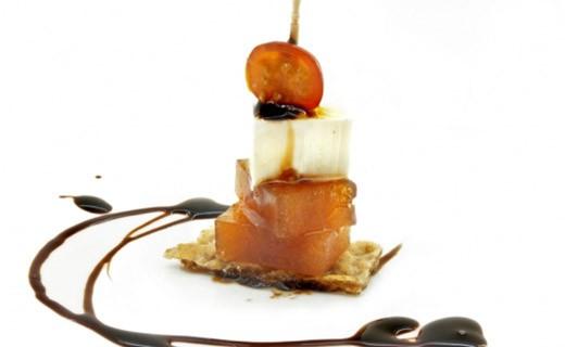 Fruit paste - pear - Paiarrop