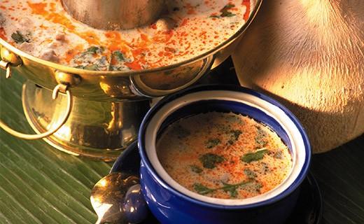 Paste for Thai Tom Kha Soup - Blue Elephant