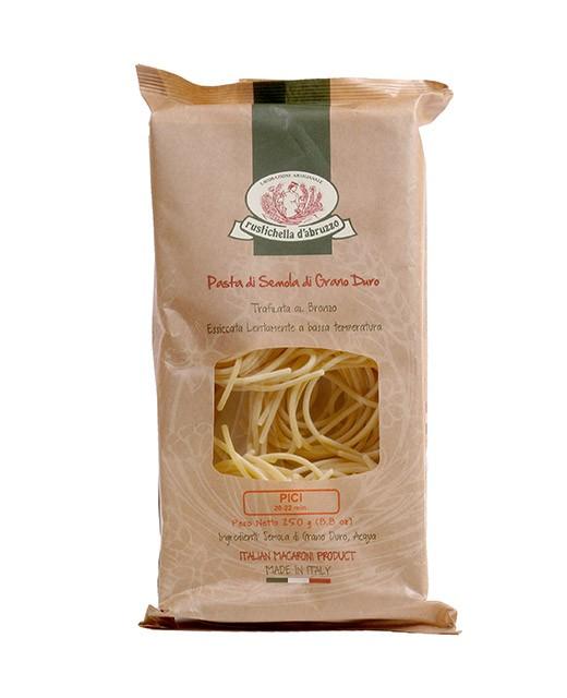 Pici pasta - Rustichella d'Abruzzo
