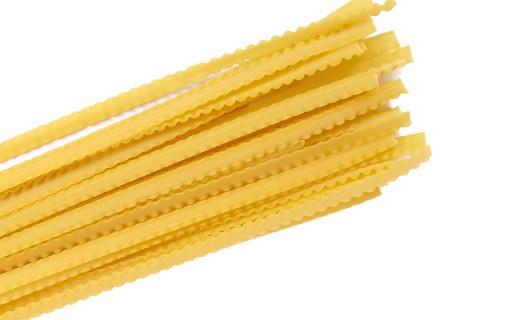 Riccia lunga pasta - Rustichella d'Abruzzo