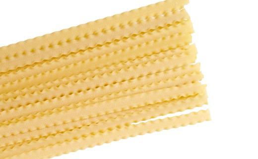 Riccia pasta - Rustichella d'Abruzzo