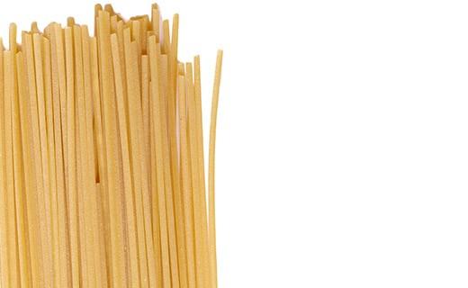 Spaghettoni del leone pasta - Rustichella d'Abruzzo