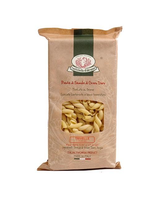 Trivelle pasta - Rustichella d'Abruzzo