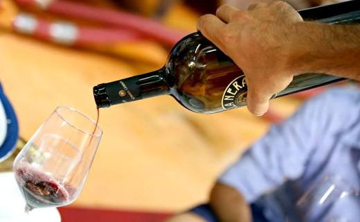 Perla Nera - red wine - Chiusa Grande