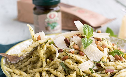 Basil Pesto - Rustichella d'Abruzzo