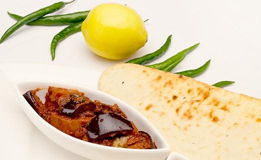 Lemon Pickle - Anila's