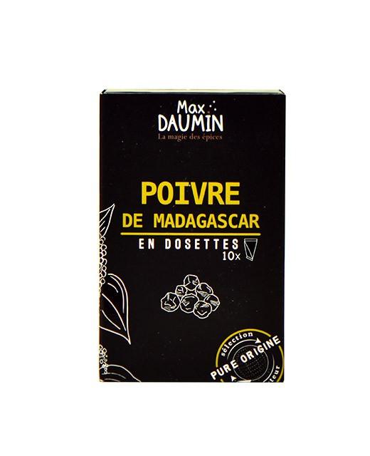 Madagascar pepper - fresh pods - Max Daumin