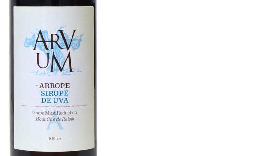 Grape must reduction - Arrope - Arvum