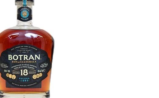 Rum Botran - Solera 1893 - Botran