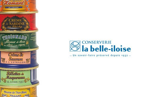 Tuna pate - Parma style - La Belle-Iloise