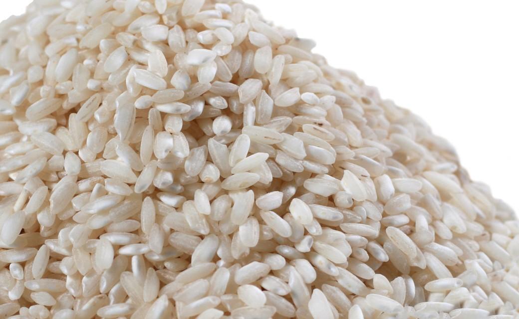 Rice Carnaroli 1 kg - Gli Aironi