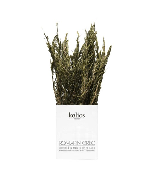 Greek rosemary branch - Kalios