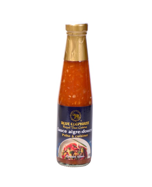 Thai sweet and sour sauce - Blue Elephant