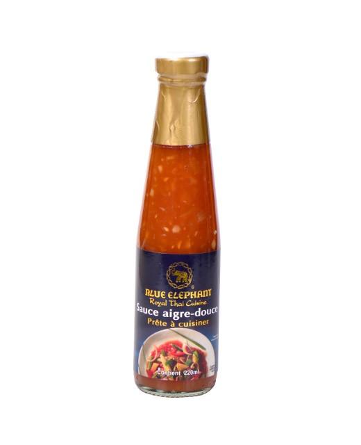 Thai sweet and sour sauce - Blue Elephant