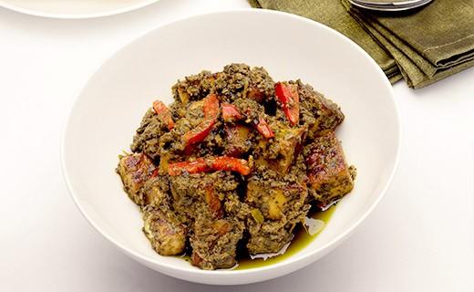 Goan Green Curry Sauce - Anila's
