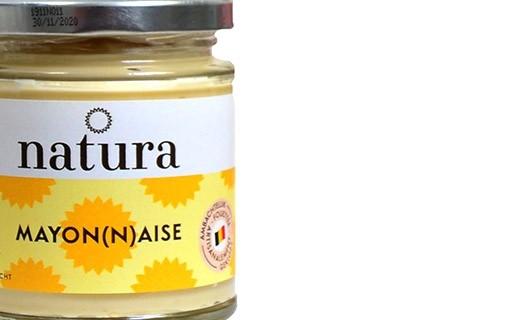 Mayonnaise - Natura