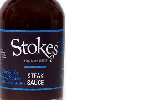 Steak Sauce  - Stokes