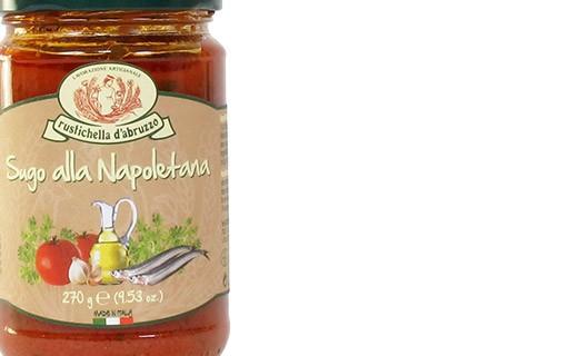 Neapolitan sauce - Rustichella d'Abruzzo