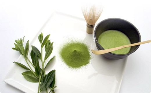Matcha Tea set - Fujini Shoukai