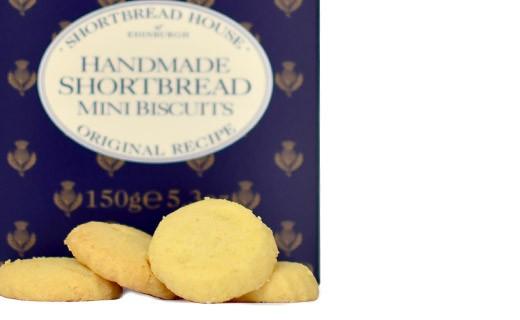 Shortbread Original - Shortbread House of Edinburgh