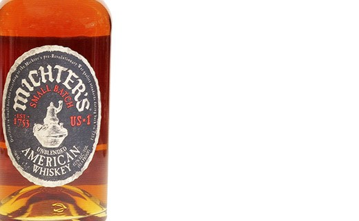 Small Batch Unblended American Whiskey Michter's - Michter's