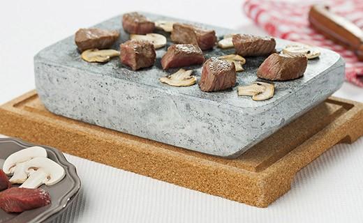 Steksten cooking stone - Täljsten