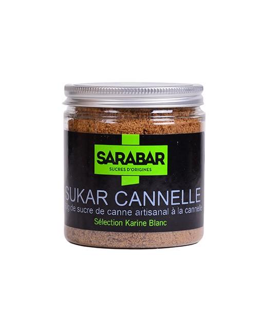 Organic Sugarcane - cinnamon - Sarabar