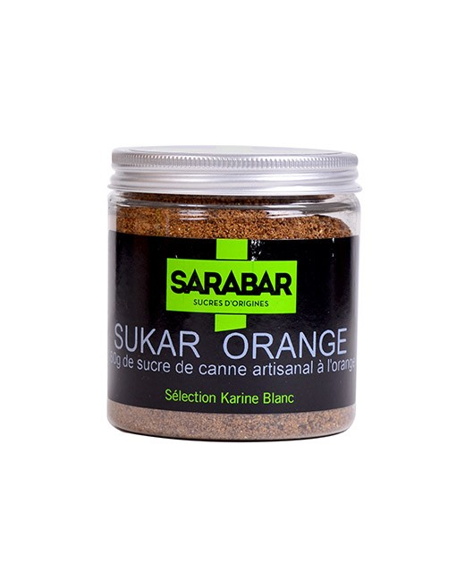 Sugarcane - orange - Sarabar
