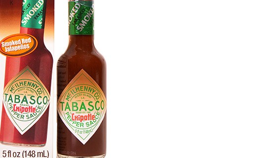 Chipotle Tabasco - McIlhenny